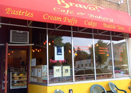 Bravo Foods And Bakery Food
